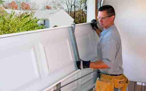 garage door panelbreplacement